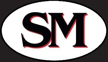 Sm Carpentry Logo
